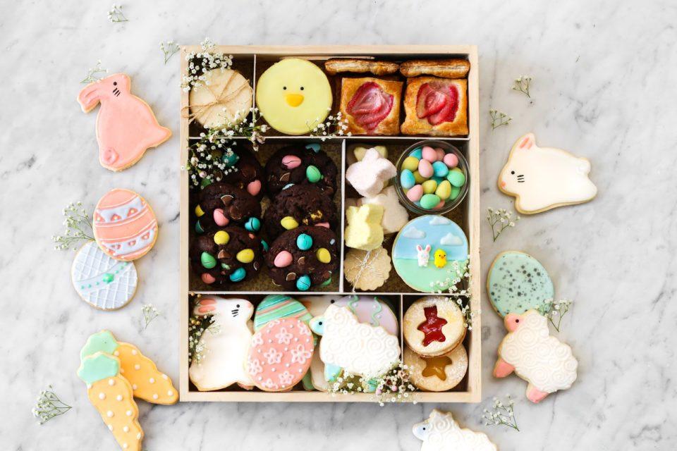 Best Easter Sugar Cookies